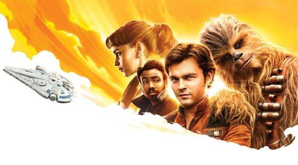 Solo: A Star Wars Story box office