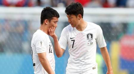 FIFA World Cup 2018: Son Heung-min takes the blames as South Korea fail to shine against Sweden