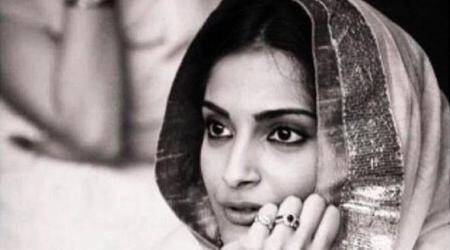 Sonam Kapoor gets a special birthday wish from husband Anand Ahuja and 'veere' Swara Bhasker