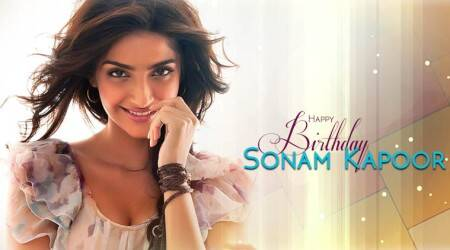 Happy birthday Sonam Kapoor: An actor who celebrates being herself