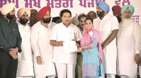 Punjab education minister Soni hands over appointment letters to 2022teachers