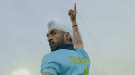 Soorma trailer: Diljit Dosanjh scores as hockey player Sandeep Singh