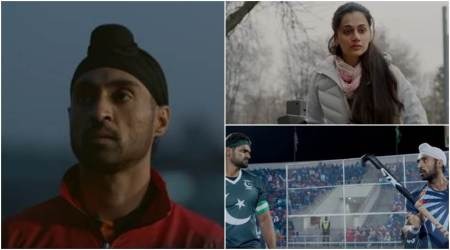 Soorma Anthem: Diljit Dosanjh as Sandeep Singh will inspire you to push your boundaries