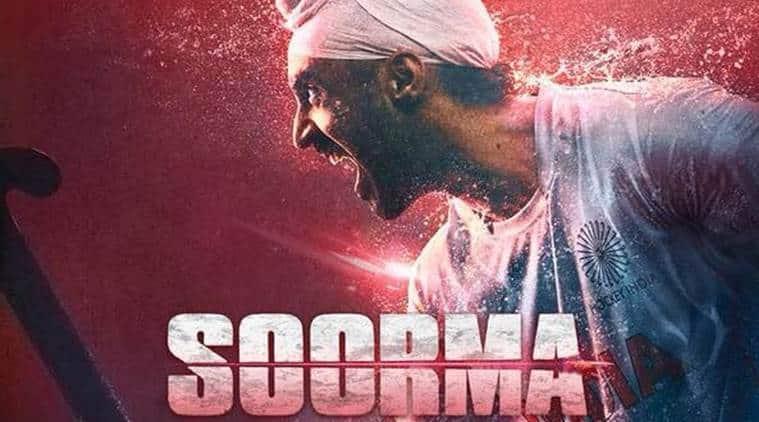 Soorma trailer Diljit Dosanjh