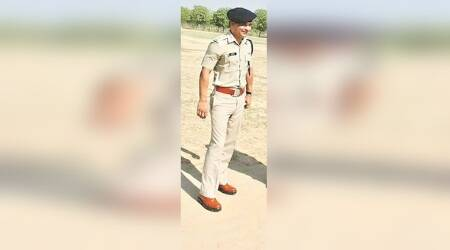 Fitness challenge: Jhajjar SP gives his cops a new task-develop six-pack abs
