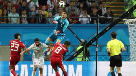 Iran vs Spain Live Score 2018 FIFA World Cup Live Updates Results: Iran 0-1 against Spain