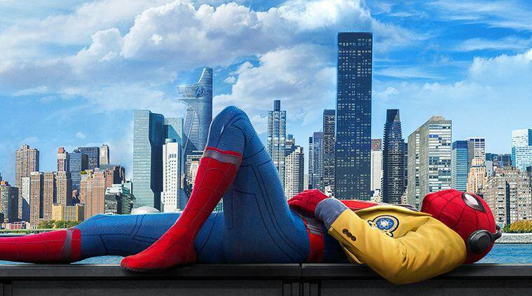 kevin feige confirms the title of spider far from home