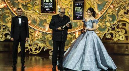 IIFA Awards 2018 Day 3 Highlights: Tumhari Sulu, Sridevi and Irrfan Khan win big