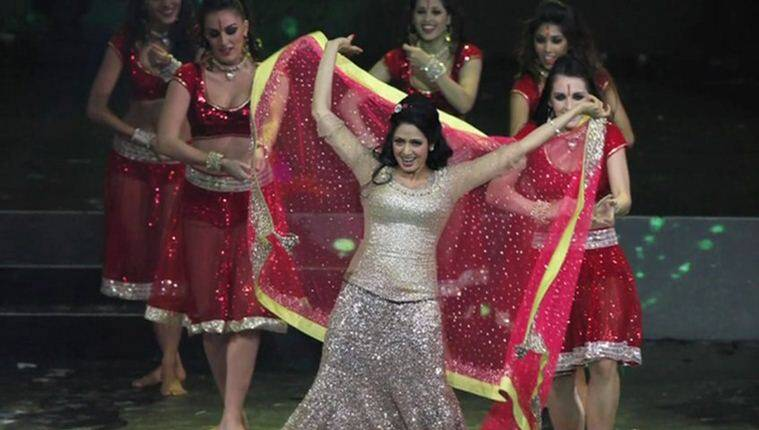 sridevi performance at iifa