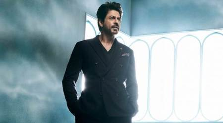srk 26 years in Bollywood video