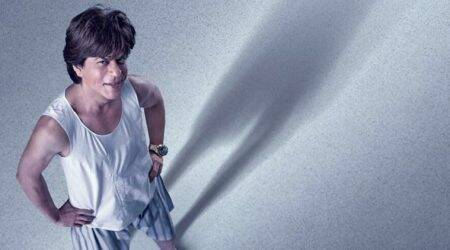 Shah Rukh Khan wraps up Zero, calls it a 'fruitful and hectic shoot'