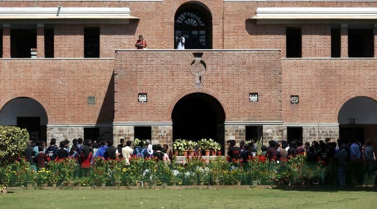 DU admissions 2018, Delhi University admissions 2018, DU cut-offs 2018, du cut offs, St Stephen's College