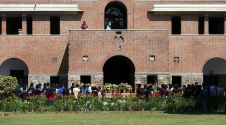 DU Admissions 2018: Cut-offs released at St Stephen's, 98.75 per cent is highest
