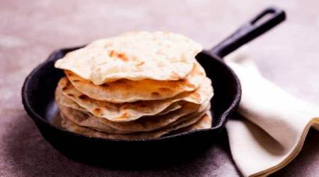 stale roti benefits, stale chapati benefits, bassi roti benefits, bassi chapati benefits, stale roti for blood pressure, stale roti for diabetes, benefits of eating stale roti, indian express, indian express news