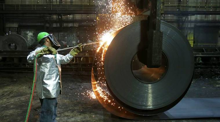domestic steel manufacturers, Steel Ministry, steel trade, steel productions, Indian express