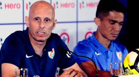 Will not take anything for granted in Intercontinental Cup final: StephenConstantine