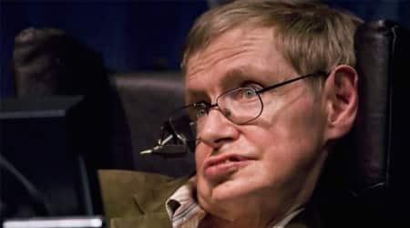 Stephen Hawking, Stephen Hawking's funeral, Isaac Newton, Charles Darwin, Stephen Hawking Space, Stephen Hawking voice beamed through space, Benedict Cumberbatch, Stephen Hawking dead