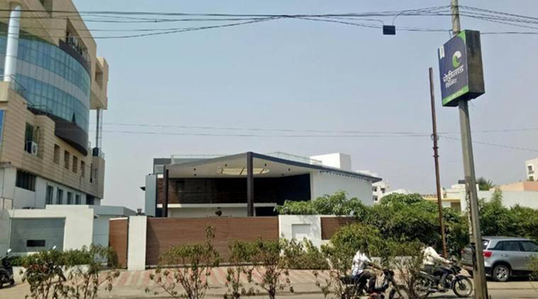Maharashtra: Civic body finds minister's bungalow unauthorised