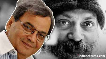 Subhash Ghai: Many policymakers of our country read Osho but hide it