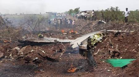 Sukhoi crash: HAL makes Rs 273-crore insurance claim