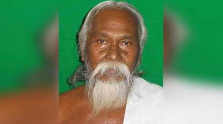 Leader of Jharkhand movement and former MP Bagun Sumbrai dies