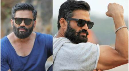'Stretch, Run, Lift and Repeat' is what I follow: Suniel Shetty