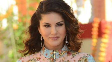 Sunny Leone starts a donation page for a friend in need