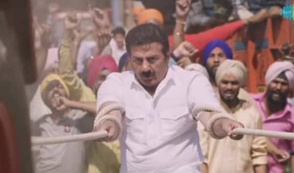 Sunny Deol in the sequel of Yamla Pagla Deewana.