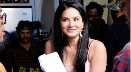 Sunny Leone's impromptu dance is the 'most fun thing ever', watch video