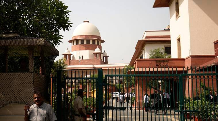 The Supreme Court bench said it was high time the more-than-30-year-old cases were tried at the earliest. (Express Photo Amit Mehra)