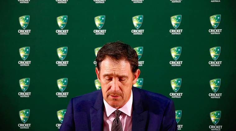 james sutherland cricket australia