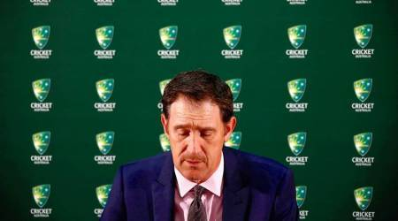 James Sutherland set to step down as Cricket Australia CEO next year
