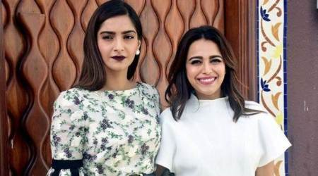 Sonam Kapoor on Swara Bhasker: People just like to troll her because she has anopinion