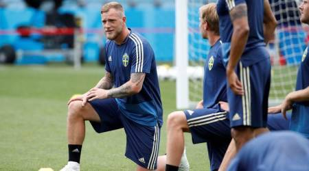FIFA World Cup 2018: Sweden united ahead of Mexicoshowdown