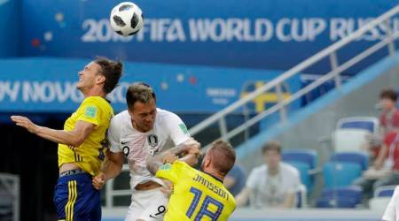 FIFA World Cup 2018 Live Score Streaming Score, Sweden vs South Korea Live: Sweden 0-0 Korea in second half