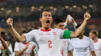 FIFA World Cup 2018: Switzerland's mental toughness turned game around, says coach VladimirPetkovic