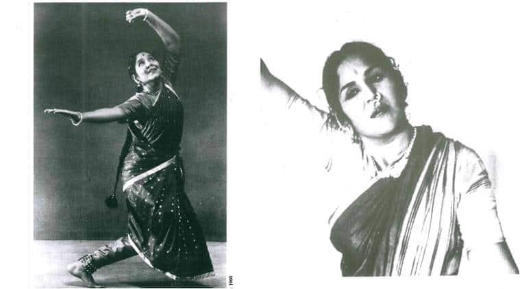 T. Balasaraswati, Satyajit Ray, Bala (1976), Thanjavur court, restive Balasaraswati, legendary Kandappan Pillai, Jayammal, Vina Dhanammal , Sringara rasa, iconic dancer Uday Shankar, indiAN EXPRESS
