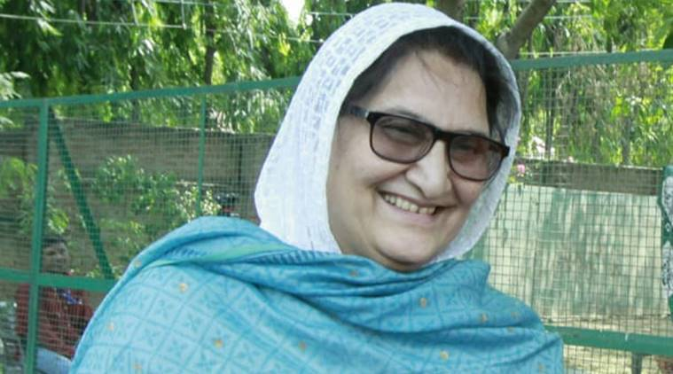 Probe ordered into viral fake quote of UP MP Tabassum Begum