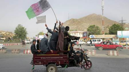 Officials: In policy shift, US open to meeting with Taliban