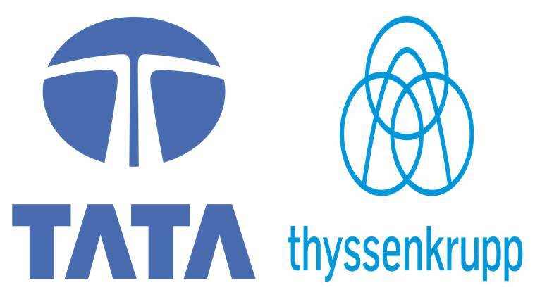 Thyssenkrupp, Tata Steel merging Europe steel operations - 6/30/2018 4:37:51 AM