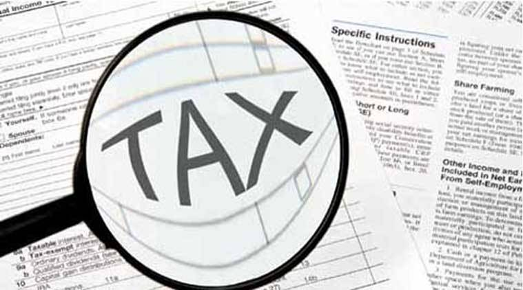 How to file Income Tax Returns Form-1 (Sahaj) online