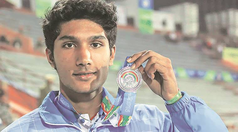 Tejaswin Shankar, Tejaswin Shankar India, India Tejaswin Shankar, Asian Games, sports news, Indian Express