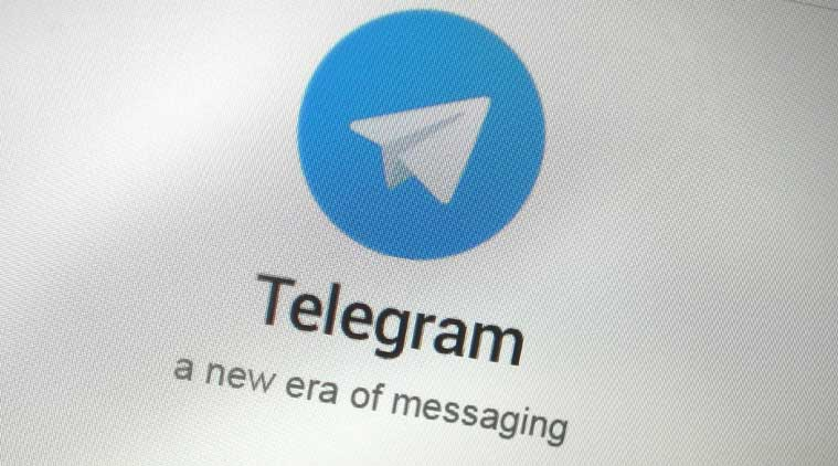 Telegram app, Kerala police on Telegram app, Kerala police says Telegram helping spread child porn, Athena Solomon K, Kerala high court, indian express, kerala news