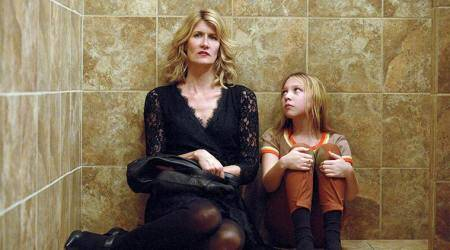 the tale still showing laura dern and isabelle nelisse