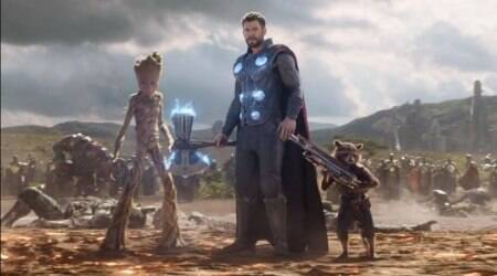 Chris Hemsworth: Avengers 4 is even more shocking than Infinity War