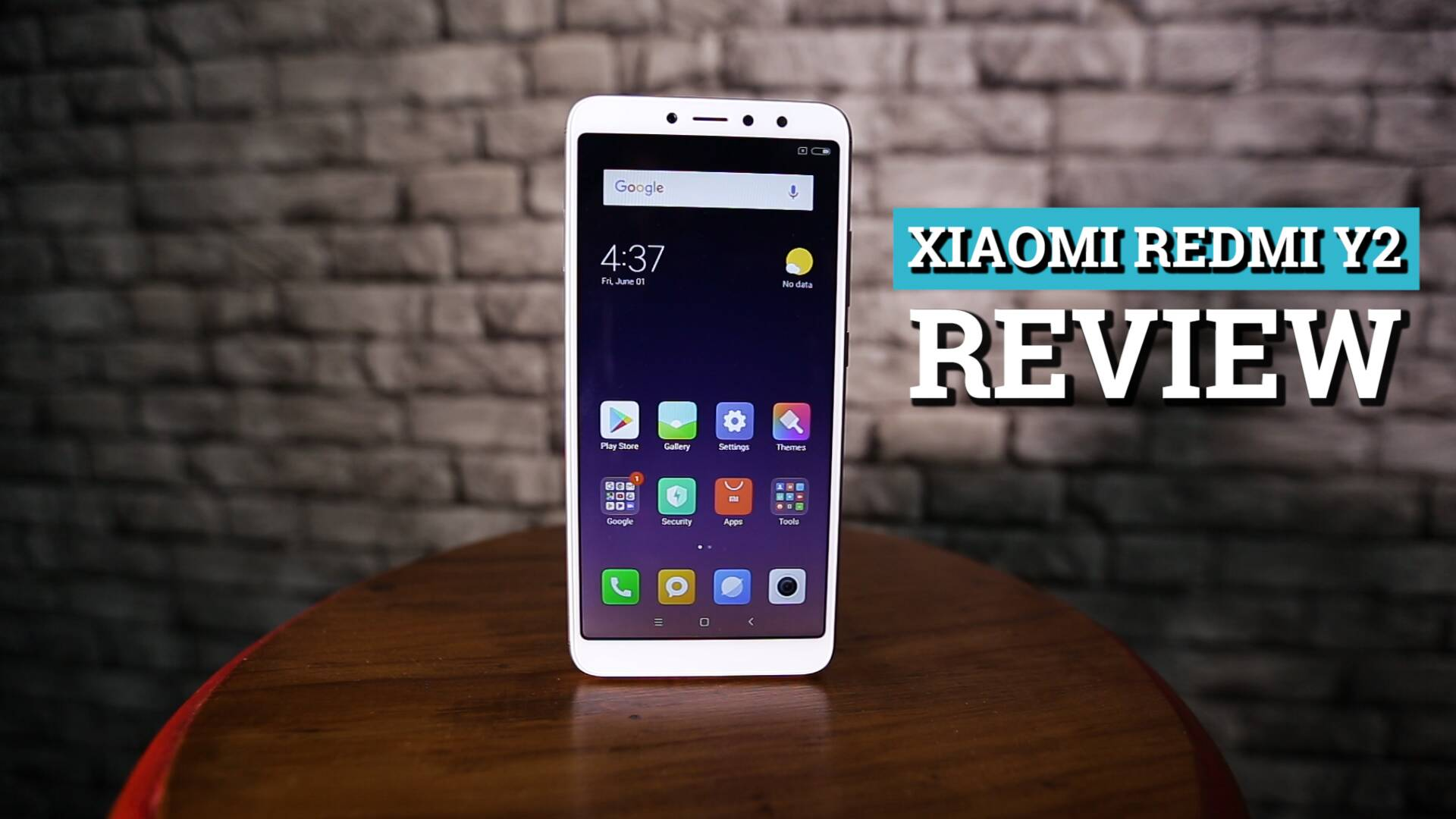 another chance 7c82a f3451 Xiaomi Redmi Y2 review: Selfie phone for a budget price | Technology ...