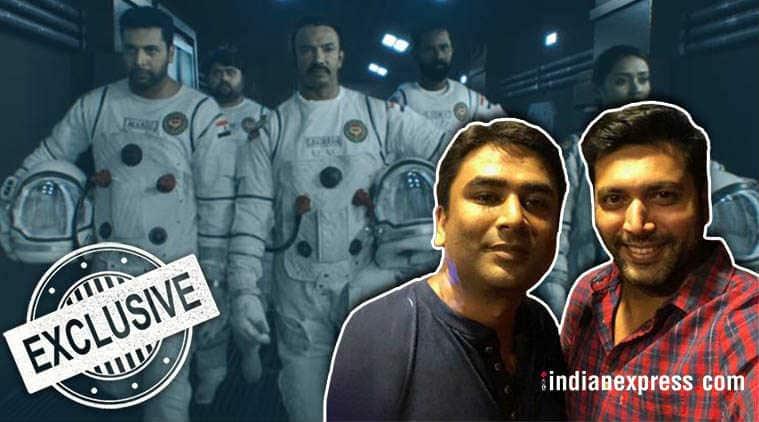 Tik Tik Tik has the distinction of being India's first space film