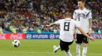 Toni Kroos' heroics gives Germany 2-1 win over Sweden