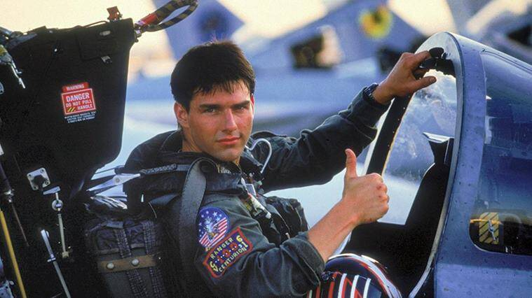 top gun photos