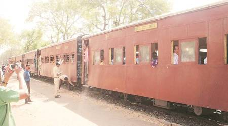 Running since 19th Century, five narrow gauge rail lines to stay